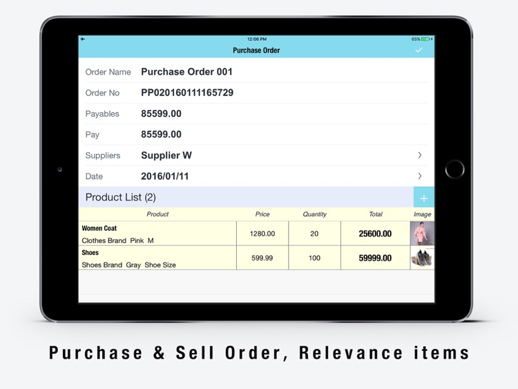 Daily Sales Manager 2:Retailer With Inventory Now.