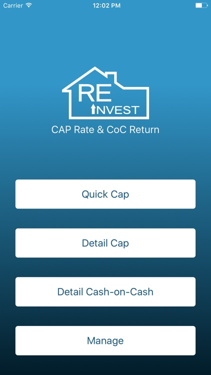 RE Investing Calculator screenshot-4