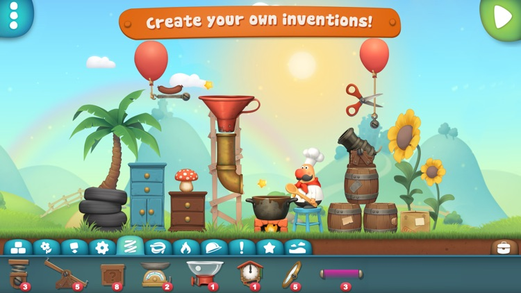 Inventioneers Full Version screenshot-0