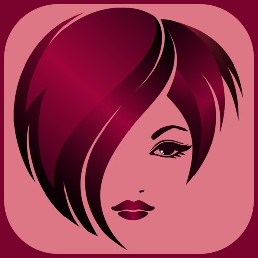 HairStyle Makeover For Girls - Hair Salon Editor