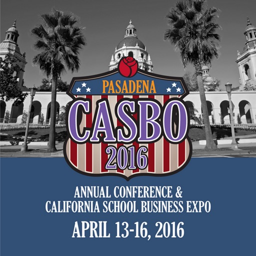 CASBO Annual Conference 2016