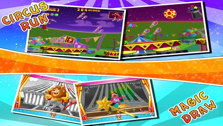Magic Circus World screenshot-3