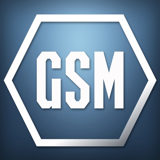 GSM 2015 icon
