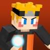 マイクラアニメスキン無料 for Minecraft