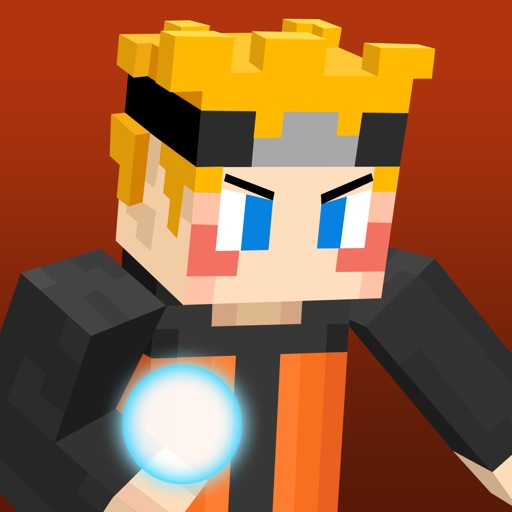 Anime Skins Free for Minecraft