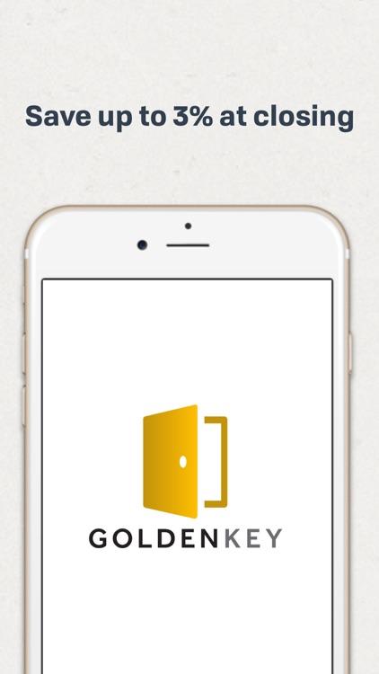 GoldenKey Services - Real Estate For Smart People screenshot-4