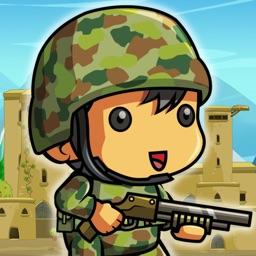 super soldier platform jungle adventure world game