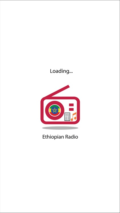 Ethiopian All Radio, Music & News For Free