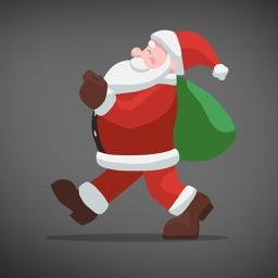 Cool Christmas - Animated Xmas Stickers
