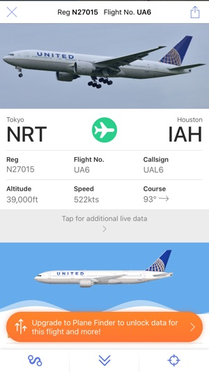 Plane Finder Lite on the App Store