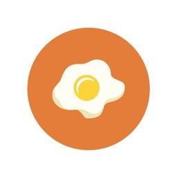 早餐食谱大全 - 幸福从早餐开始