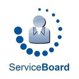 ServiceBoard