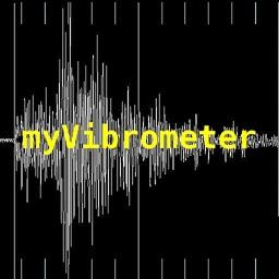 myVibrometer HD