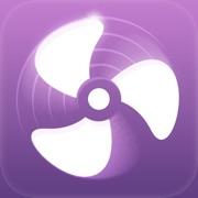 Sleepy Fan - Get Restful Sleep with fan and white noise sounds