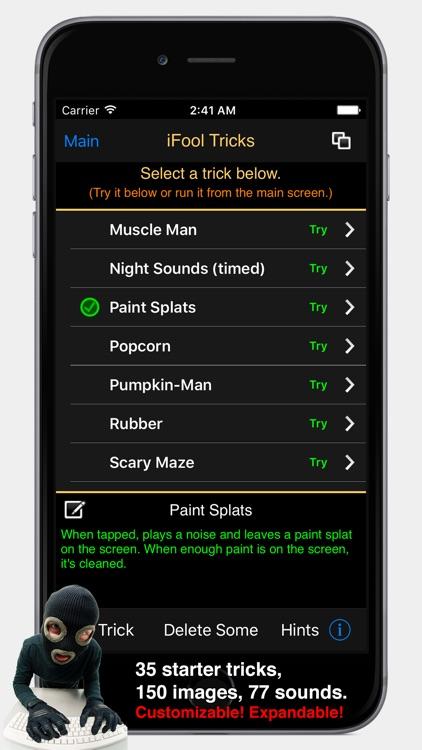iFool Plus screenshot-3
