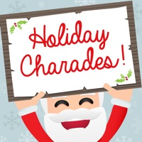 Codes for Holiday Charades! Hack