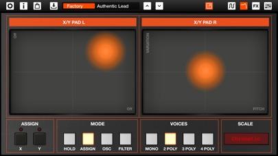 ARP ODYSSEi screenshot1