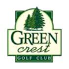 Green Crest Golf Club icon