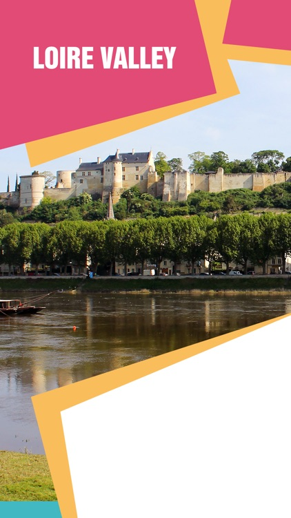 Loire Valley Tourist Guide