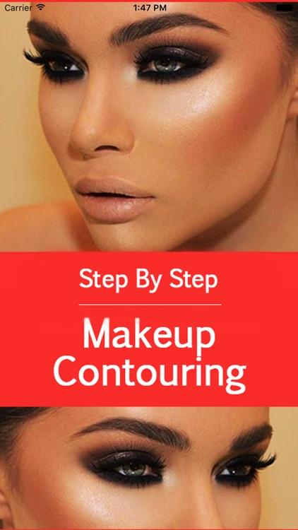 Contour Makeup - Contouring Guidelines