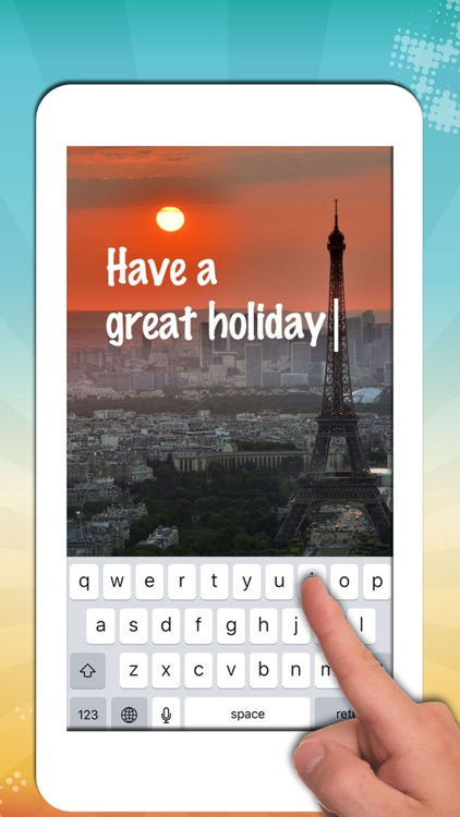 Europe Wallpapers: Paris Rome London Munich ... screenshot-3