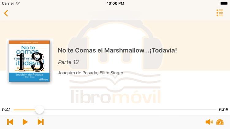 No te Comas el Marshmallow...¡Todavia!