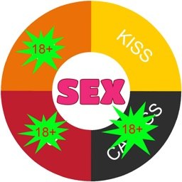 Sex Game 18+ - Free Adults Wheel Game