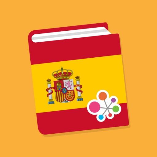 Hello Pal Phrasebook: Learn How To Speak Spanish