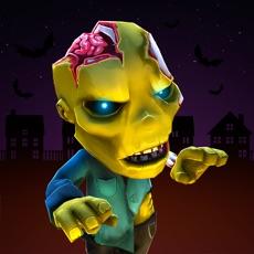Activities of Halloween Escape City Runner