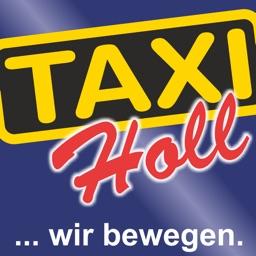 Taxi-Holl Taxi App für Baden-Baden, Rastatt & Umg.