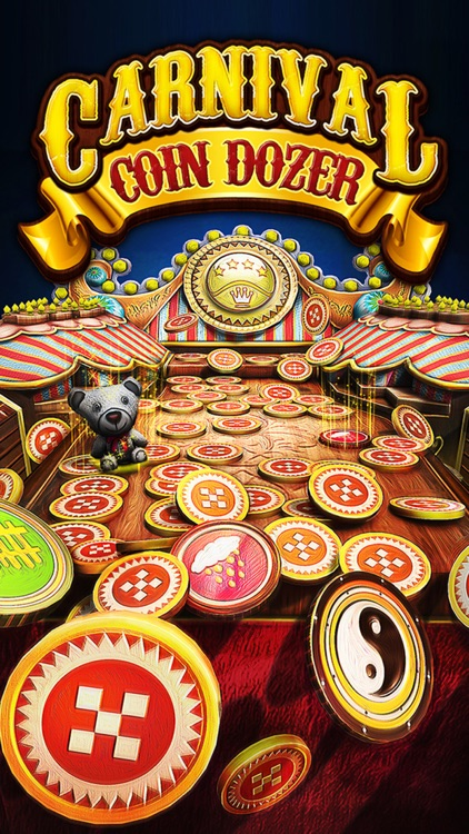 Carnival Coin Dozer