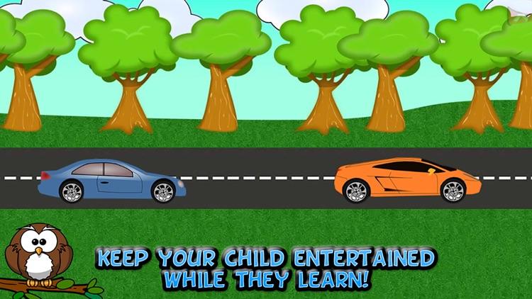 Owl and Pals Preschool Lessons screenshot-4