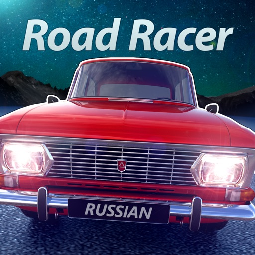 Russian Road Racer
