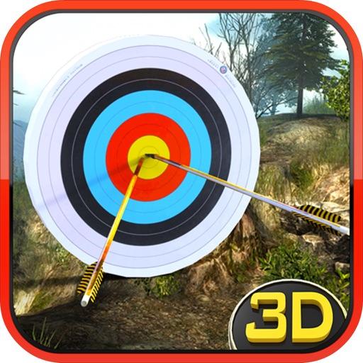 World Sport Archer - Master Shooting
