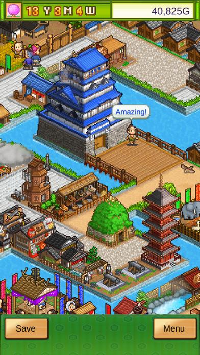 Screenshot #2 pour Oh! Edo Towns