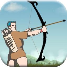 Archery Shooter:Bowman Training