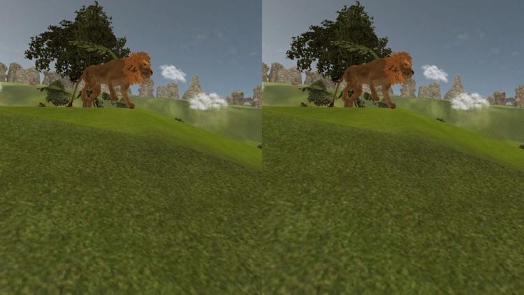 VR Forest Animal Adventure