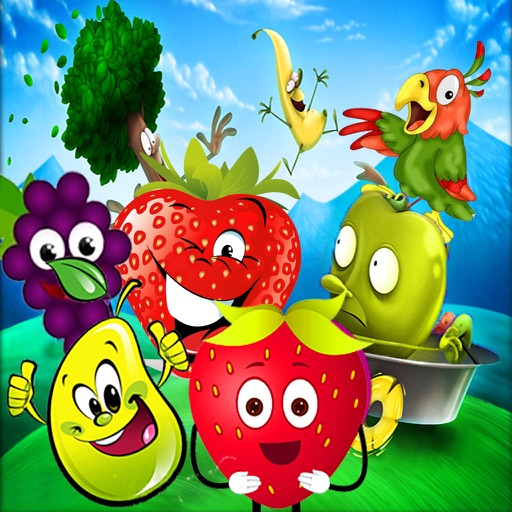 Fruit Crash Mania
