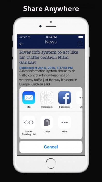 ABP News Live Updates screenshot-3