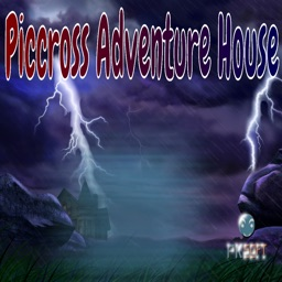 Piccross Adventure house Free