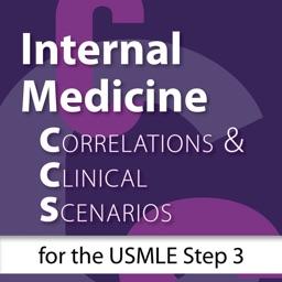 Internal Medicine CCS for the USMLE Step 3