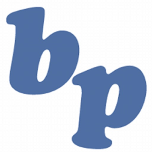 BP Mobile - Classifieds for Backpage app logo