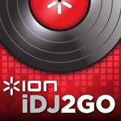 iDJ2GO icon