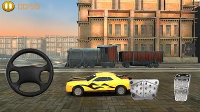 Drift Parking & Sports Car Free Racing Game