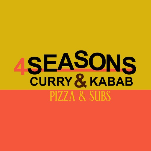 4 Seasons Curry & Kabab