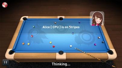 3D Pool Game HDのおすすめ画像2