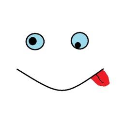 Scratch Emoji