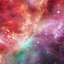 Cosmic Wallpapers