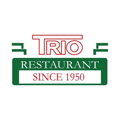 Trio Restaurant icon