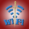 Wi-Fi Password Hacker iphone and android app